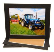 Card Photo Mount 10X8 inch (3pk)